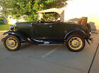 Ford+%3A+Model+A+Yellow+Beautiful+1931+Ford+Roadster+Convertiable+with+Rumble+Seat