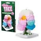 MAGIC GROWING TREE TOY BOYS GIRL CRYSTAL FUN  GIFT BIRTHDAY PARTY BAG FILLER