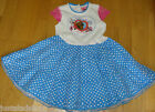 Mim-Pi girl summer dress 1-2-3 3-4 4-5 y New designer mim pi pony