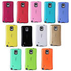 Shockproof Defender Gel Hard Cases Slim for Samsung Galaxy Note 4