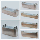 Beer Wort Plate Chiller Home brewing - World Free Shipping