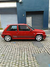 1988 Renault 5 GT Turbo Stunning Condition No Reserve.
