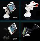 360° Rotating Car Windshield Mount Holder Stand Suction Desktop Bracket For Sony