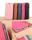 GALAXY NOTE 3 COVER N9000 LEATHER FLIP COVER WOOD TEXTURE CASE PREMIUM QUALITY