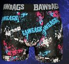 BawBags Cool De Sacs Boxers - Paint