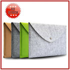"Laptop Bag Cover Case Sleeve For Macbook Air / Pro 11""13""15""  4 color"