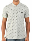 Bench Mens Polo T-Shirt 'Rectory' Cotton Pique