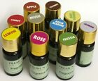3 x (6g) Fragrance Oil for Oil Burnners 100% Concentrated Fresh N Air