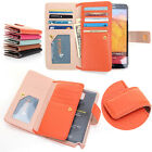 NEW Samsung Galaxy Note3 Skywind Leather Case Cover Wallet Cell Phone Casing