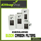 "HYDROPONICS CARBON FILTERS FOR EXTRACTOR FANS TENTS GROW ROOMS 4"" 5"" 6"" INCH"