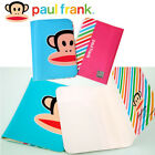 Travel Paul Frank Passport Holder Case Cover ID Card Case Pouch Pocket Storage
