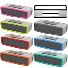Clear Silicone Soft Case Cover Skin For Bose Soundlink Mini Bluetooth Speaker