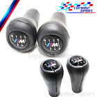 BMW POMO CUERO 5 O 6 MARCHAS LEATHER SHIFT KNOB POMELLO POMMEAU SERIE Z3 Z4