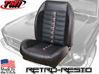 1964-67 Ford Mustang Sport XR Seat Upholstery Kit by TMI Products (Full Set)