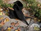 Medieval Costume , Gothic Shoes Suede Long Toe