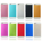 NEW Metal Back Battery Housing Cover Case Middle Frame Replacement For iPhone 5