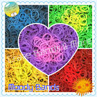 NEW Style Temperature Change Magic 5 colors Moody Rainbow Rubber Band Refill