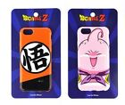 DragonBall Z TPU Cover Case For iPhone 6 6 Plus New Free Shipping