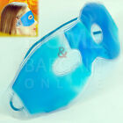 GEL EYE MASK HOT COLD COOLING SOOTHING RELAXING HEADACHE STRESS MIGRAINE RELIEF