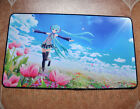 Custom Playmat VOCALOID FOR YUGIOH Anime MTG CARDFIGHT VANGUARD Mat Game Pad