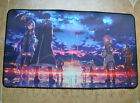 Custom Playmat Sword Art Online YUGIOH CARDFIGHT VANGUARD Mat Game Mouse Pad