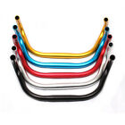 Handlebar Bend Bar Fixed Gear Single Speed Cycling Bicycle Track Bike Drop Style