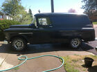 Chevrolet+%3A+Other+Pickups+panel+truck+1955+Chevrolet+Panel+Truck+3100