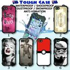 For iPhone, Tough Waterproof CASE Phone COVER Movie Collection M11 $21.49 AUD