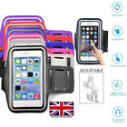 Gym Band Exercise Workout Arm Tune Belt Running Sports Armband Case