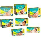 Pampers Swaddlers Diapers Select Your Size Newborn 1 2 3 4 5 6 New