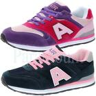 Air Tech Balance Campus Ladies Running Trainers  Womens Size