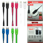 Genuine Extreme Link Cable USB to Micro USB 1.0m Charging Data Sync Charger