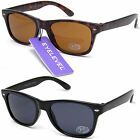 Childrens Boys Girls Wayfarer UV400 Sunglasses Eyelevel Brand 100%UV Brown Black