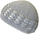 KUFI Crochet Beanie Unisex Cotton Skull Cap Knit Hat Man Women Brand New 633