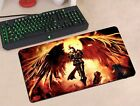 60x30cm League of Legends YUGIOH CARDFIGHT VANGUARD Mat Game Mouse Pad Playmat