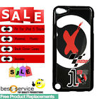Jorge Lorenzo X-Fuera Helmet Style Cover Case For Apple iPhone 4 / 5 / 6 / iPod