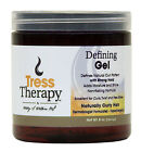 Tress Therapy Defining Gel Defines The Natural Curl Strong Hold/Anti Shrinkage