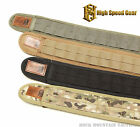 HSGI Slimgrip Suregrip Padded Battle Belt Multicam - Coyote - OD Green - Black
