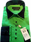 ST PATRICKS DAY SPECIAL MENS DOUBLE COLLAR SHIRT
