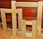 Barn Wood Picture Frames 8x10, 5x7, 4x5 primitive rustic country decor