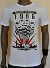 Life IS A GAME THE INVADERS 1986 Hiroshima Bomb T-Shirt For Video Gamers