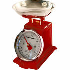 NEW 3KG TRADITIONAL WEIGHING KITCHEN SCA...