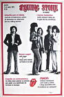 0359  Vintage Music Poster Art  The Rolling Stones  *FREE POSTERS
