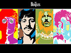 0362  Vintage Music Poster Art  The Beatles  *FREE POSTERS