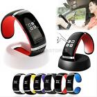 Bluetooth Wrist SMART Bracelet Watch Phone For IOS Android Samsung iPhone   hv2n