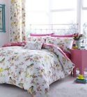 Catherine Lansfield Birds Boutique Duvet Set in Single, Double or King