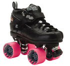 Rock GT50 Clawz Quad Indoor Outdoor Speed Roller Skates Youth - Adult Sizes