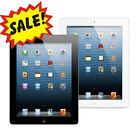 Apple iPad 2 16GB Black or White WiFi Tablet - New (Other) Open Box w / Warranty