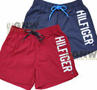 TOMMY HILFIGER MEN'S LOGO SWIMSHORT S, M, L, XL, XXL RRp £60.00 BRAND NEW