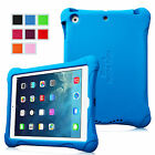 Ultra LightWeight Thick Foam Shock Proof Kids Friendly Case Cover for Apple iPad